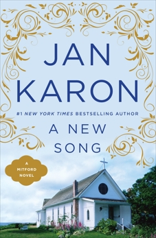 A New Song, Karon, Jan