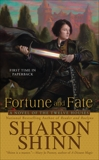 Fortune and Fate, Shinn, Sharon