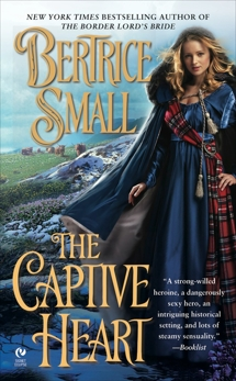 The Captive Heart, Small, Bertrice