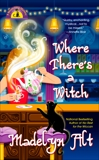 Where There's a Witch, Alt, Madelyn