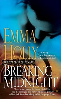 Breaking Midnight, Holly, Emma