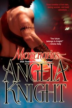 Mercenaries, Knight, Angela