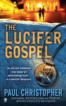 The Lucifer Gospel, Christopher, Paul