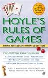 Hoyle's Rules of Games, Morehead, Albert H. & Mott-Smith, Geoffrey & Morehead, Philip D.