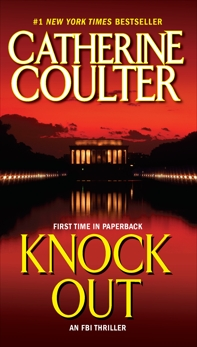 KnockOut, Coulter, Catherine