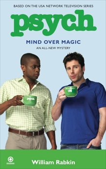 Psych: Mind Over Magic, Rabkin, William