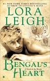 Bengal's Heart, Leigh, Lora