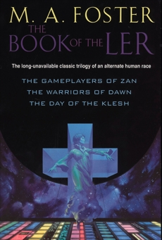 The Book of The Ler, Foster, M. A.