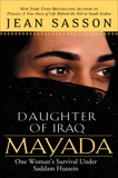 Mayada, Daughter of Iraq: One Woman's Survival Under Saddam Hussein, Sasson, Jean