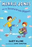 Herbie Jones & the Second Grade Slippers, Kline, Suzy