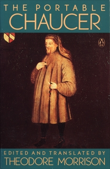 The Portable Chaucer: Revised Edition, Chaucer, Geoffrey