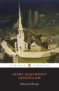 Selected Poems, Longfellow, Henry Wadsworth