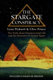 The Stargate Conspiracy: The Truth about Extraterrestrial life and the Mysteries of Ancient Egypt, Picknett, Lynn