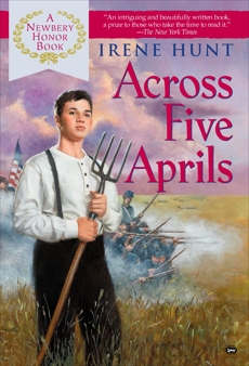 Across Five Aprils, Hunt, Irene