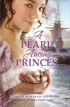 A Pearl Among Princes, Paratore, Coleen