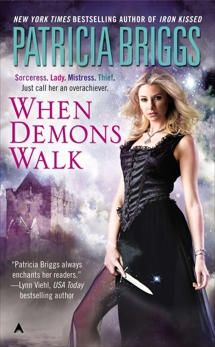 When Demons Walk, Briggs, Patricia