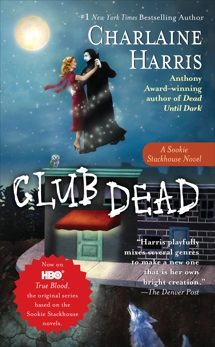 Club Dead, Harris, Charlaine