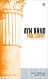 Philosophy: Who Needs It, Rand, Ayn