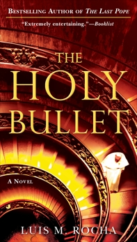 The Holy Bullet, Rocha, Luis Miguel