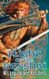 Flight of the Renshai, Reichert, Mickey Zucker