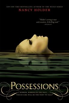 Possessions, Holder, Nancy