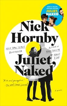 Juliet, Naked, Hornby, Nick