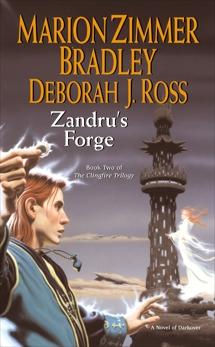 Zandru's Forge, Ross, Deborah J. & Bradley, Marion Zimmer