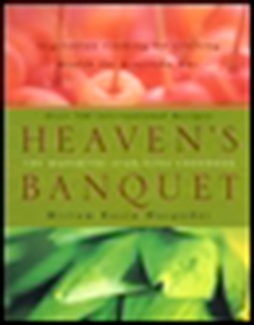Heaven's Banquet: Vegetarian Cooking for Lifelong Health the Ayurveda Way, Hospodar, Miriam Kasin