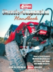 Chassis & Suspension Handbook HP1406, Munroe, Carl