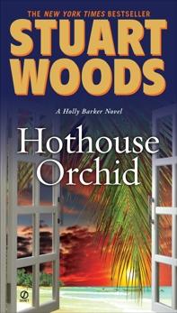 Hothouse Orchid, Woods, Stuart