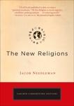 The New Religions, Needleman, Jacob
