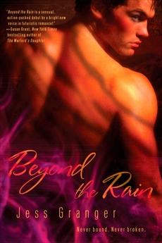 Beyond the Rain, Granger, Jess