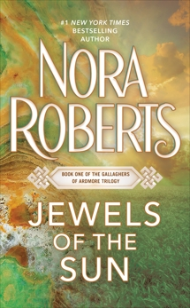 Jewels of the Sun, Roberts, Nora
