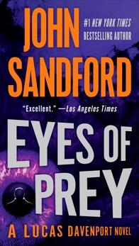 Eyes of Prey, Sandford, John