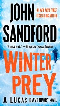 Winter Prey, Sandford, John