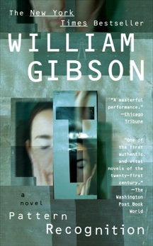 Pattern Recognition, Gibson, William