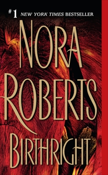 Birthright, Roberts, Nora