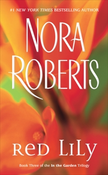 Red Lily, Roberts, Nora