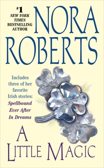 A Little Magic, Roberts, Nora