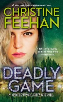 Deadly Game, Feehan, Christine