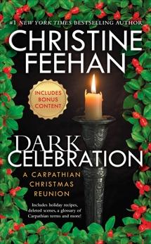 Dark Celebration: A Carpathian Reunion, Feehan, Christine