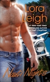 Nauti Nights, Leigh, Lora