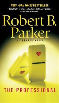 The Professional, Parker, Robert B.