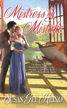 Mistress by Mistake, Heino, Susan Gee