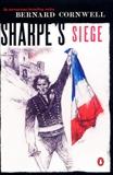 Sharpe's Siege (#9), Cornwell, Bernard