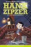 The Night I Flunked My Field Trip #5, Oliver, Lin & Winkler, Henry