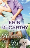 Heiress for Hire, McCarthy, Erin