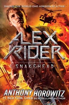 Snakehead, Horowitz, Anthony