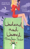 Undead and Unwed: A Queen Betsy Novel, Davidson, MaryJanice