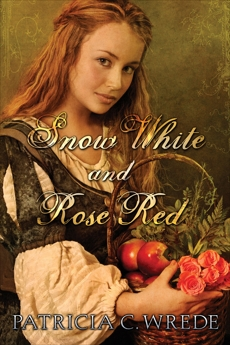Snow White and Rose Red, Wrede, Patricia